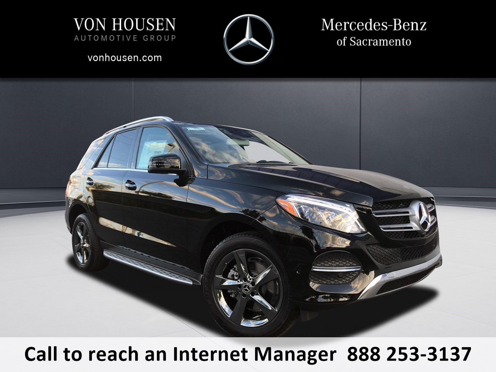 New 2018 mercedes benz gle gle 350 suv in sacramento for Mercedes benz service sacramento