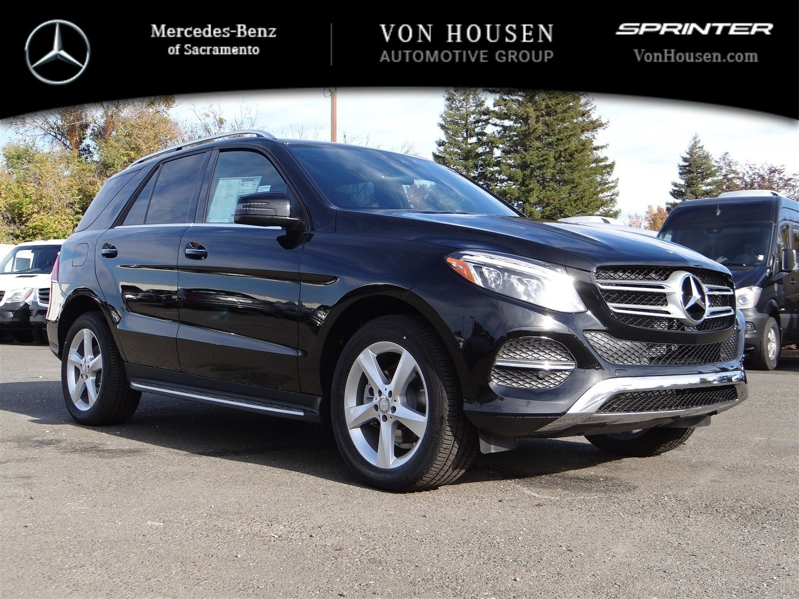 new 2017 mercedes benz gle gle350 sport utility in