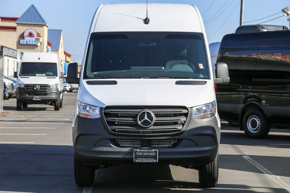 New 2019 Mercedes-Benz Sprinter Cargo Van M2CA7G