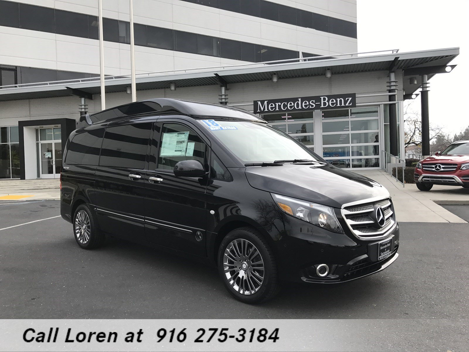 Mercedes benz minivan 2019 2020 new car release date for Mercedes benz caravan