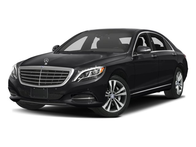 new 2017 mercedes benz s class s550e plug in hybrid 4dr